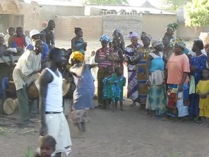File:Mali Village Dance.ogv
