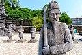 Mandarin's Statue in Khai Dinh Tomb.jpg