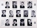Mann Gulch Fire, 1949 US Forest Service Smokejumpers - Memorial photos, 13 victims.jpg