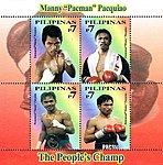 Manny Pacquiao 2008 stampsheet of the Philippines 2.jpg