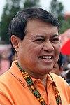 Manny Villar T'nalak Festivali 2009.jpg