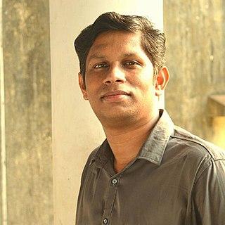 Manu Manjith