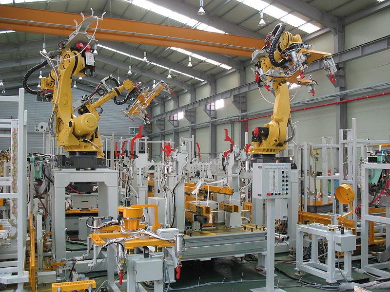 Manufacturing equipment 070jpg