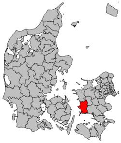 Slagelse Municipality Wikipedia