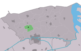 Location of Hiaure