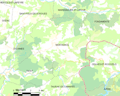 Map commune FR insee code 12147.png