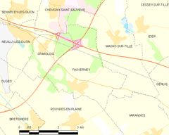 Map commune FR insee code 21261.png