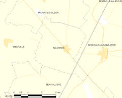 Map commune FR insee code 28004.png