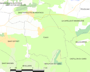 Map commune FR insee code 30110.png