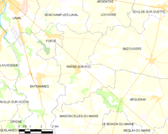 Map commune FR insee code 53175.png