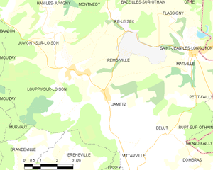 Map commune FR insee code 55425.png