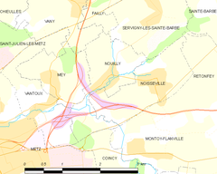 Map commune FR insee code 57512.png