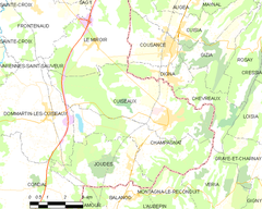 Map commune FR insee code 71157.png