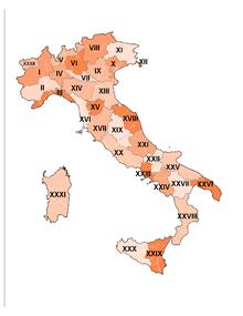 Sistema elettorale italiano wikipedia for Sistema elettorale camera dei deputati