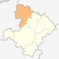 Map of Kubrat municipality (Razgrad Province).png