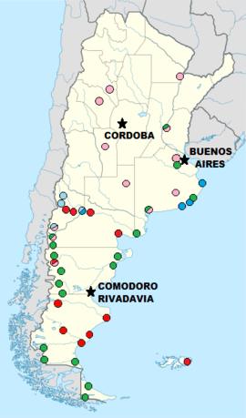 Operar en forex desde argentina