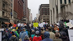 March for Our Lives, PDX, 2018 - 52.jpg