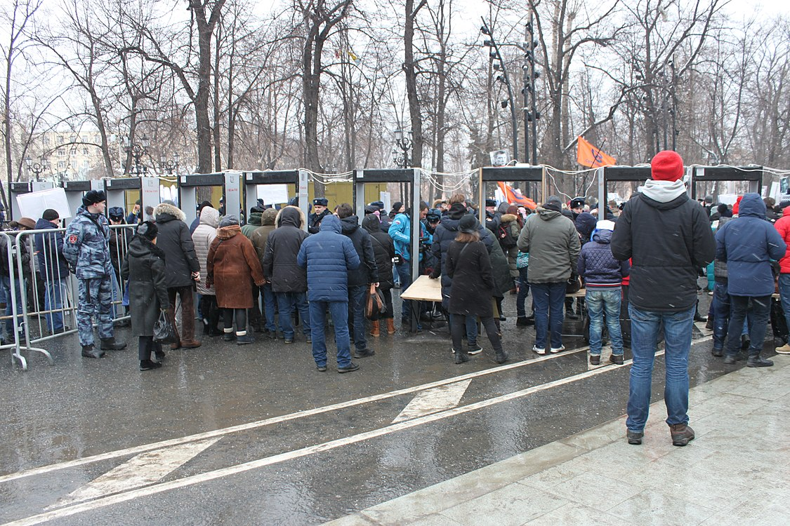 March in memory of Boris Nemtsov in Moscow (2019-02-24) 05.jpg