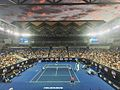 Margaret Court Arena January 2017.jpg