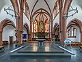 Mariä Himmelfahrt, Frankfurt-Griesheim, Altar view 20200215 4.jpg