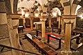 Maria Laach Abbey, Andernach 2015 - DSC01365.jpeg- Maria Laach Krypta (33119079228).jpg
