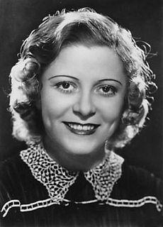 Maria Cebotari singer and actress