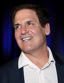 b9a6f64c65e Mark Cuban - Wikipedia