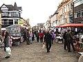 Market Place,Pontefract (geograph 2337621).jpg