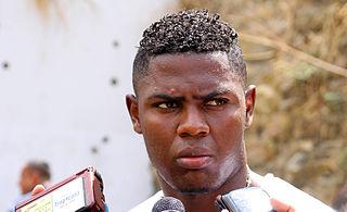 Marlon de Jesús Ecuadorian footballer