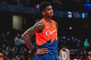 Marquese Chriss American professional basketball player