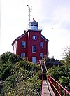 Marquette Harbor Light Station