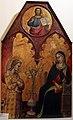 Martino di bartolommeo, annunciazione, 1390-1430 ca., da s. agata.JPG
