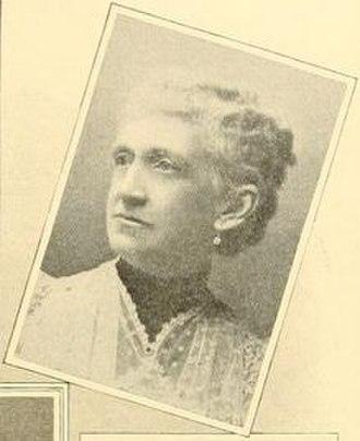 Cornelius Newton Bliss - Mary Elizabeth Plummer