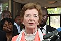 Mary Robinson visits to DR Congo (8696029048).jpg
