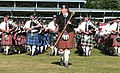 Massed Bands, 2005 Pacific Northwest Highland Games.jpg