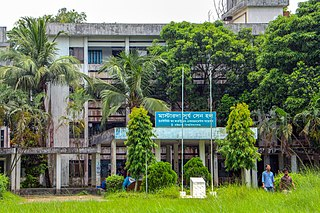 Masterda Surya Sen Hall at University of Chittagong (03).jpg