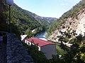 Matka ( Skopje ), R. of Macedonia , Матка ( Скопје- Скопље) Р. Македонија - panoramio (7).jpg