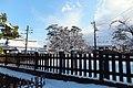Matsue Castle in 2013-12-28 No,9.JPG