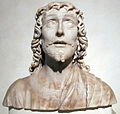 Matteo civitali, salvatore con corona di spine, 1485-90 ca. 01.JPG