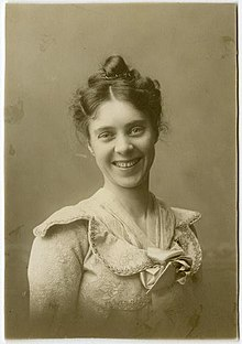 Image result for Maud Babcock