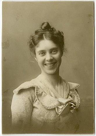 Maud Babcock - Maud May Babcock