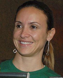 Maurren Maggi Brazilian athlete