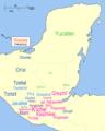 Mayan Language Map.png