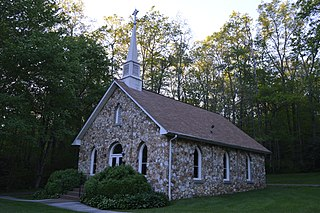 Falling Spring Presbyterian Church Manse - WikiMili, The