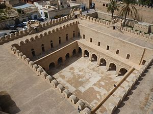 Medina of Sousse-130327