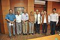 Meeting With NCSM And APSCST Dignitaries - Salt Lake City - Kolkata 2017-04-28 1662.JPG