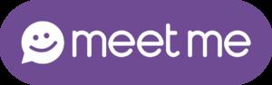 MeetMe - MeetMe logo