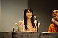 Megumi Nakajima at Anime Expo 2010 (5).jpg