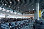 Melbourne Airport T2 Departure Gates.JPG