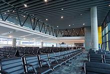 Melbourne Airport - Wikipedia